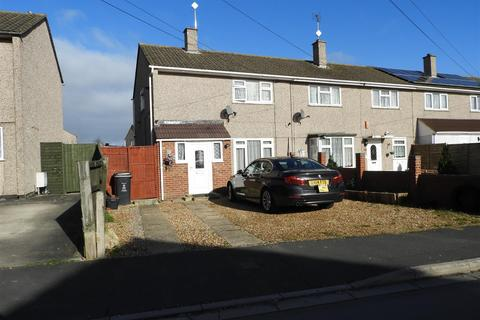2 bedroom end of terrace house for sale - Dulverton Avenue, Swindon