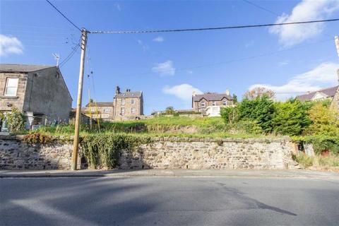 Land for sale - Church Street & Tenter Hill, Wooler, Northumberland, NE71