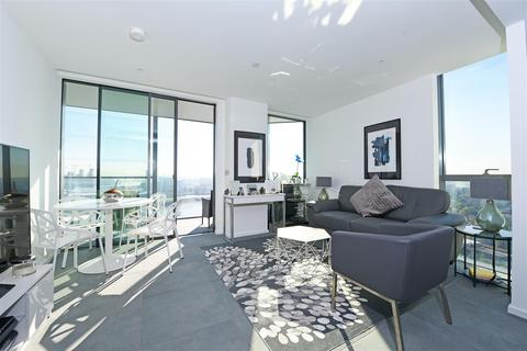 1 bedroom flat for sale - Dollar Bay Place, Canary Wharf