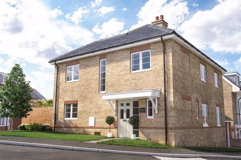 4 bedroom detached house for sale - Lockesley Chase, Orpington, Kent
