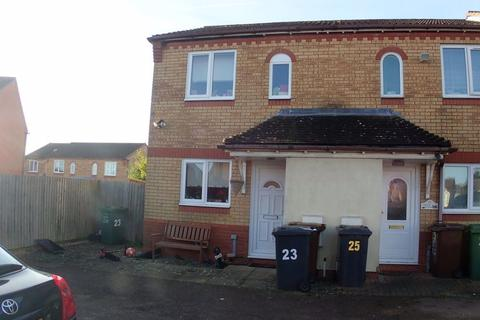 2 bedroom house to rent - Inham Close Corby