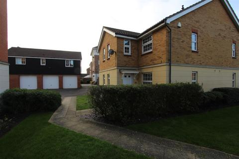2 bedroom terraced house to rent - Amethyst Drive, Sittingbourne