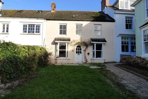 3 bedroom character property for sale - Chapel Lane, Polruan, Fowey