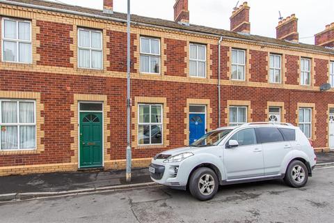 2 bedroom terraced house to rent - Clifton Street, Adamsdown
