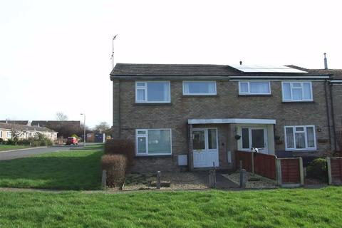 2 bedroom end of terrace house for sale - Melksham