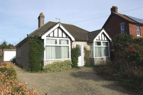 2 bedroom detached bungalow for sale - Melksham