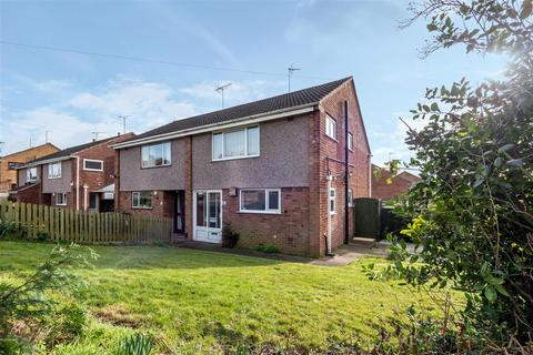 3 bedroom semi-detached house for sale - Baswich Crest, Stafford, ST17 0HL