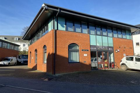 Office to rent - Brunel Business Park, St Austell Urban Village, St. Austell