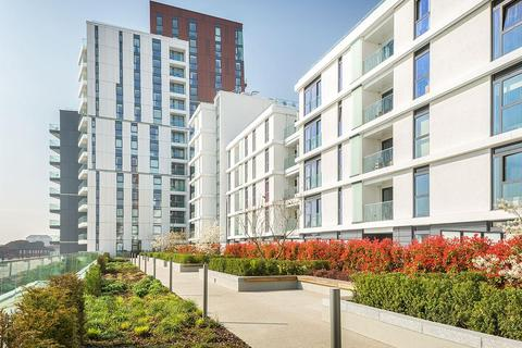 1 bedroom flat for sale - Pinto Tower, Nine Elms, London