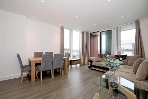 2 bedroom flat for sale - Pinto Tower, Nine Elms, London