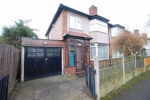 3 bedroom semi-detached house for sale - Brookfield Avenue, Crosby, Liverpool