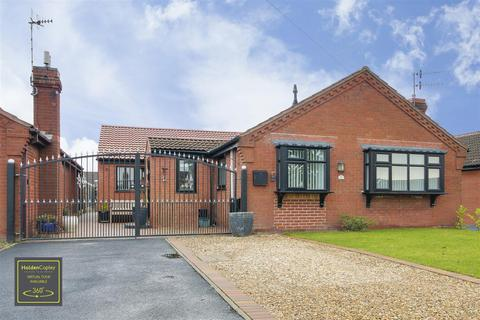 3 bedroom detached bungalow for sale - Keepers Close, Bestwood Village, Nottinghamshire, NG6 8XE
