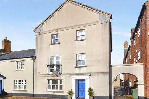4 bedroom end of terrace house for sale - Challacombe Street, Poundbury, Dorchester