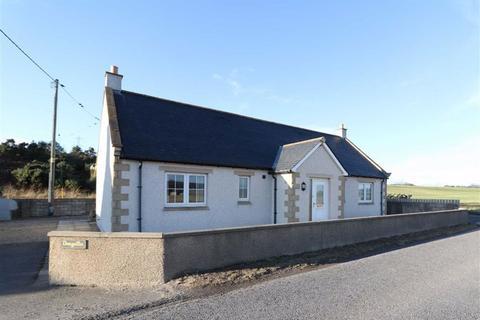 3 bedroom detached bungalow for sale - Westerton, Fochabers, Moray