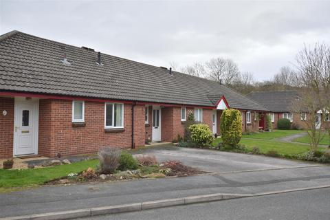 2 bedroom bungalow for sale - Wessington Mews, Allestree, Derby