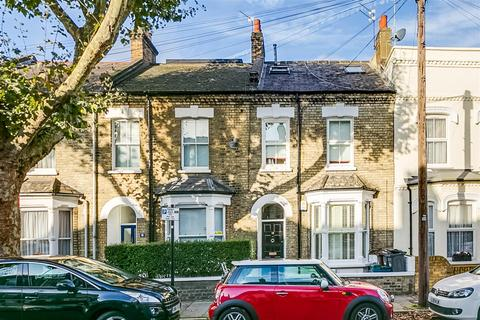 2 bedroom flat to rent - Elliot Road - Flat 1, Chiswick