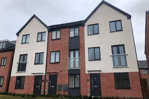 2 bedroom property to rent - Blackburn Row, Lenton, Nottingham