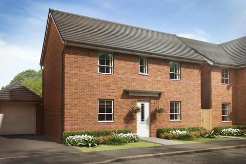 3 bedroom detached house for sale - Plot 7, Buchanan at Berry Edge, Genesis Way, Consett, CONSETT DH8
