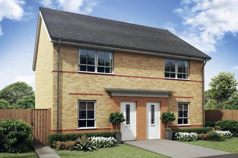 2 bedroom semi-detached house for sale - St Benedicts Way, Ryhope, SUNDERLAND