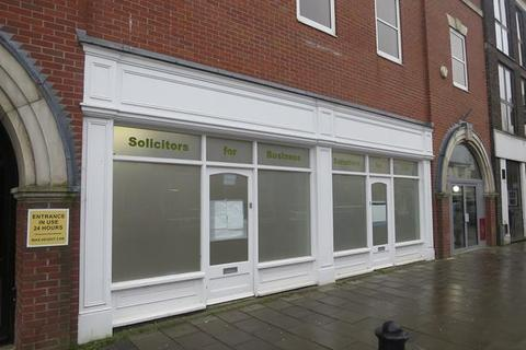 Retail property (high street) for sale - Units 1 & 2 Essex House, 42 Crouch Street, Colchester, Essex