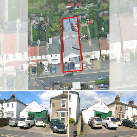 Land for sale - 45 North Road, Brentwood, Essex