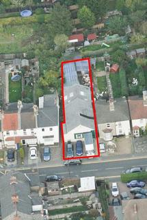 Industrial unit for sale - 45 North Road, Brentwood, Essex
