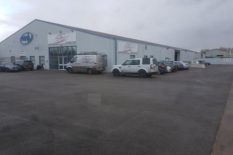 Industrial unit for sale - Reva Park, Rotterdam Road, Sutton Fields Industrial Estate, Hull, East Yorkshire