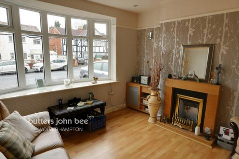 2 bedroom end of terrace house for sale - Prestwood Road, Wolverhampton