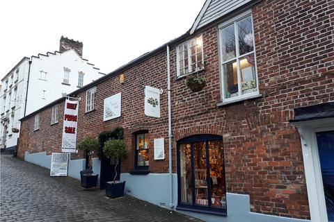 Shop to rent - 1A Church Hill, Knutsford, Cheshire, WA16 6DH