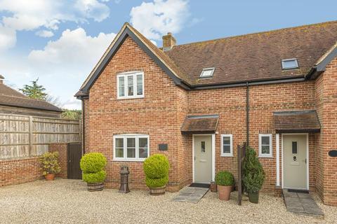 3 bedroom semi-detached house for sale - Chilton Foliat,  Wiltshire,  RG17