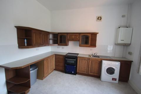 2 bedroom flat to rent - London Road, Stoneygate, Leicester, LE2 1RJ