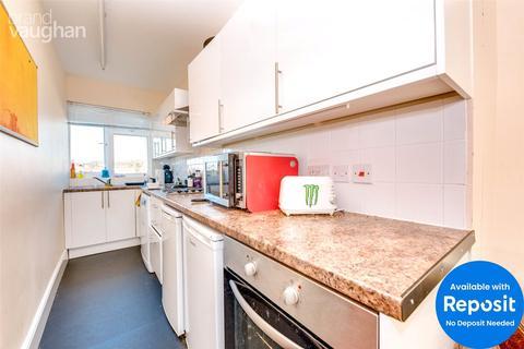 6 bedroom terraced house to rent - Mafeking Road, Brighton, East Sussex, BN2