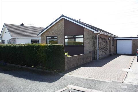 3 bedroom detached bungalow for sale - Ffordd Crwys, Bangor