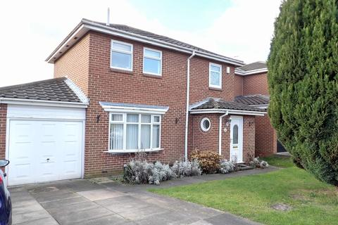 3 bedroom detached house for sale - Shipton Close, The Cotswolds, Boldon Colliery, Tyne and Wear, NE35 9JL
