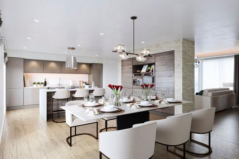 3 bedroom apartment for sale - One Hyndland Avenue Development, Penthouse, West End, Glasgow, G11 5BW