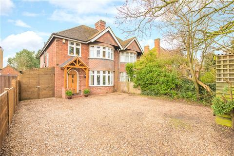 4 bedroom semi-detached house for sale - Wendover Road, Aylesbury, Buckinghamshire, HP21