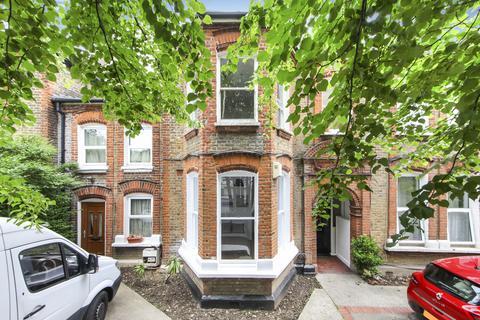 1 bedroom ground floor flat for sale - Brownhill Road, London