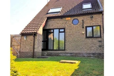 1 bedroom end of terrace house to rent - Roydfield Drive, Sheffield, S20