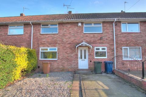 3 bedroom terraced house for sale - Whitbeck Road, Slatyford, Newcastle upon Tyne, NE5 2XA