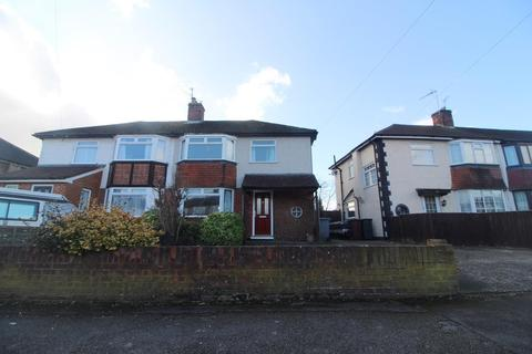 3 bedroom semi-detached house to rent - Chiltern Road, Caversham, Reading, RG4