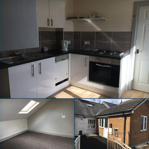 2 bedroom flat to rent - Ashley Road, Poole