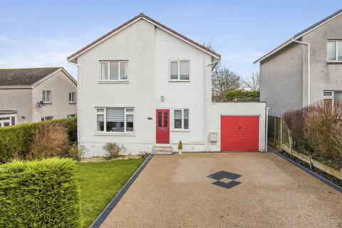4 bedroom detached house for sale - 27 WEST PARK CARNOCK, DUNFERMLINE, KY12 9JU