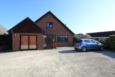 4 bedroom detached bungalow for sale - 4 Bishton Close, Tywyn, Gwynedd LL36
