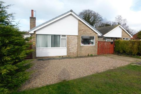 2 bedroom detached bungalow for sale - Sea Road, Chapel St. Leonards, Skegness, PE24 5SA