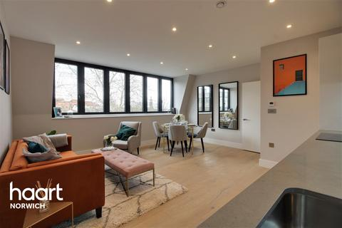 2 bedroom apartment for sale - Cattle Market Street, Norwich