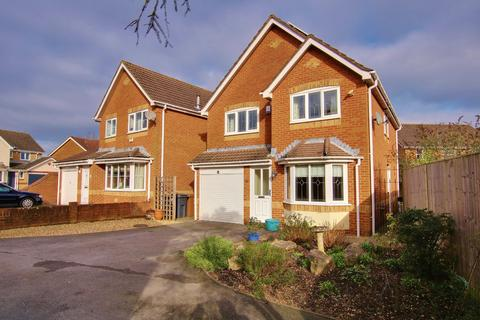 4 bedroom detached house for sale - Rownhams, Southampton