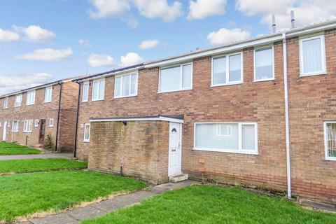 2 bedroom terraced house to rent - Howard Grove, Pegswood, Morpeth, Northumberland, NE61 6SY