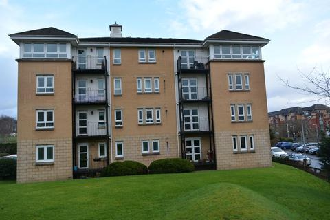2 bedroom flat for sale - 1/2 1 Ashwood Gardens, JORDANHILL. GLASGOW, G13 1NX