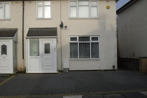 3 bedroom semi-detached house for sale - Blundell Road , evington , Leicester  LE5