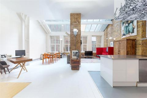 2 bedroom flat for sale - City Lofts, 112-116 Tabernacle Street, London, EC2A